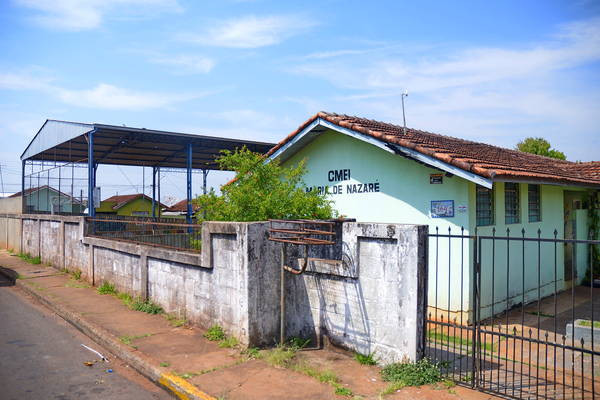 Apucarana investe R$ 25 mi em escolas