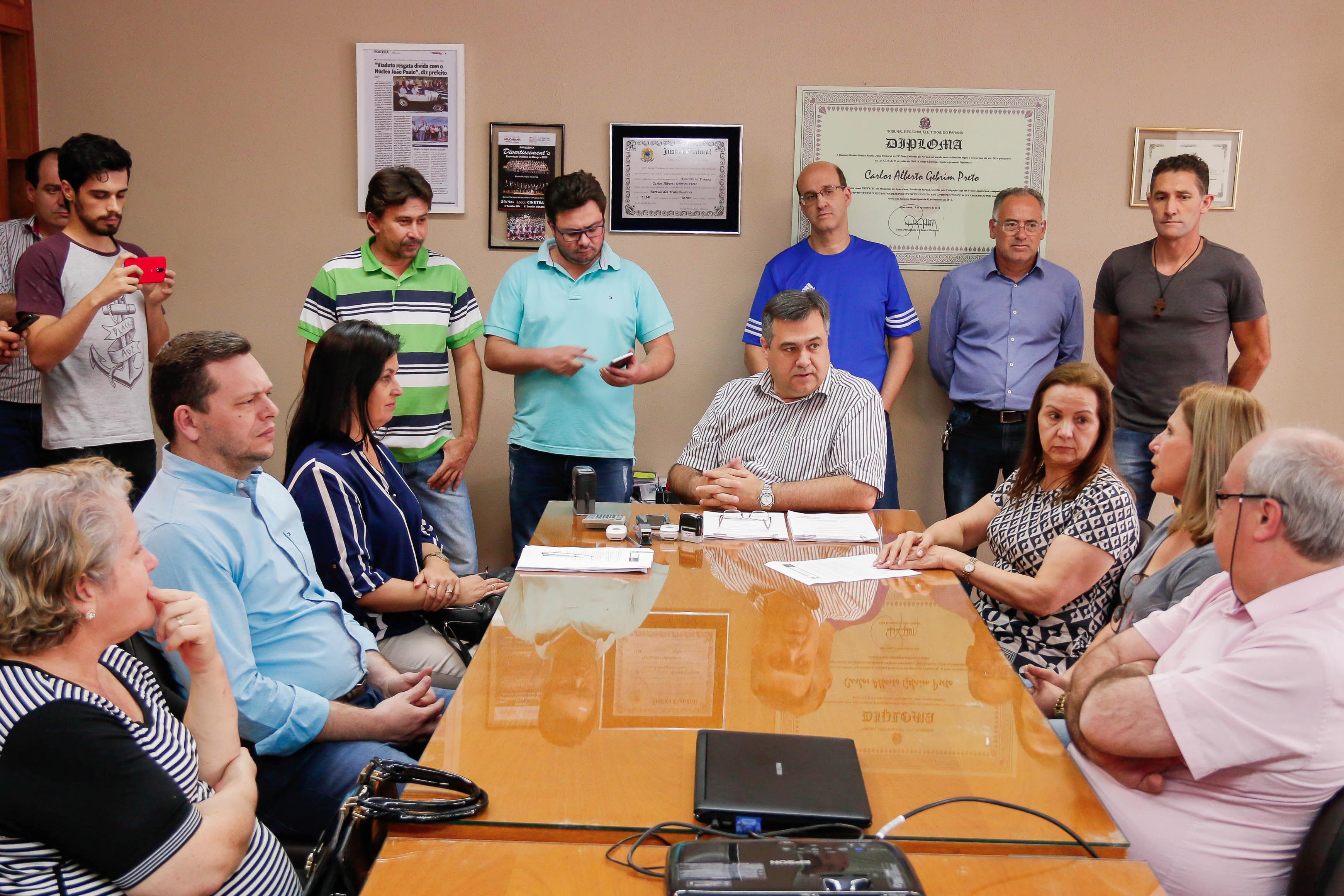 Prefeitura investe R$ 1,4 mi na reforma de unidades de ensino