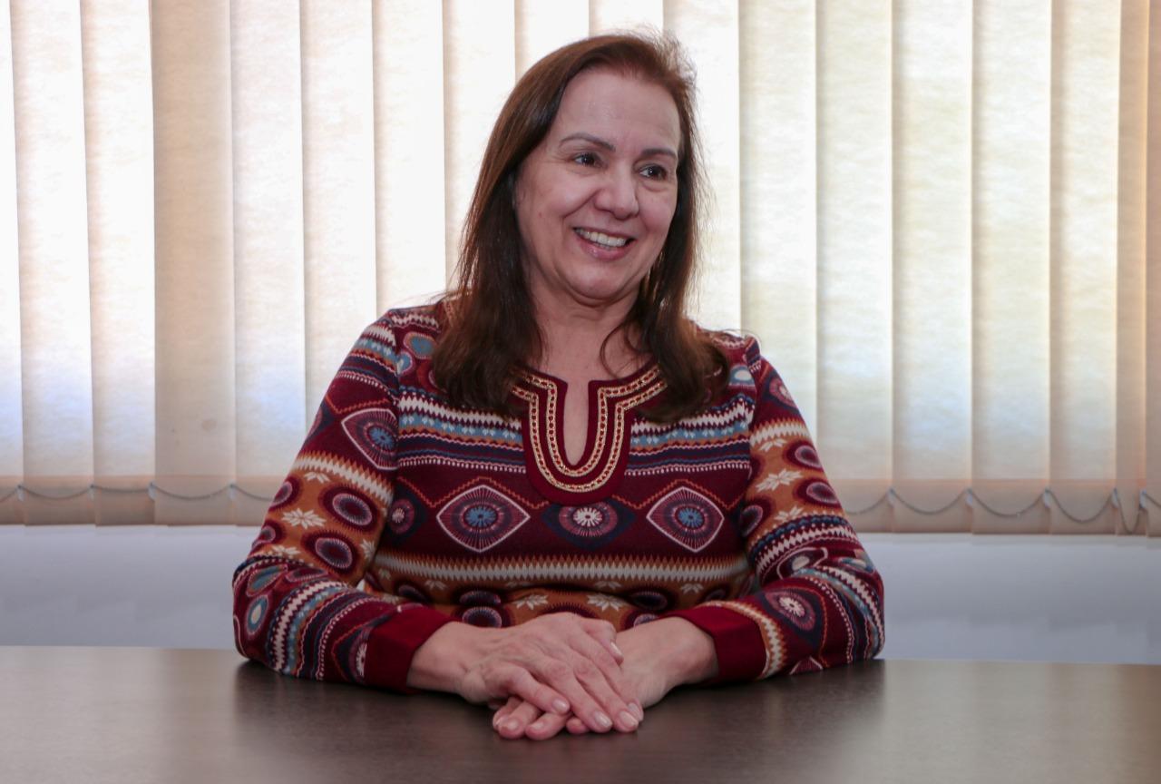 Secretária de Educação de Apucarana é uma das vencedoras do mais importante prêmio de gestão pública do país