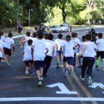 Corrida de Rua movimenta 400 alunos da rede municipal de ensino