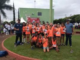 Apucarana foi destaque na 3ª Edição da Corrida Pedestre em Florestopolis