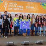 Junior da Femac entrega premiação aos campeões do xadrez