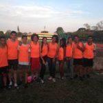 Atletismo de Apucarana é destaque no 7º Torneio Caixa da Federação de Atletismo do Paraná