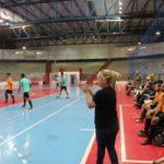 Campeonato Municipal de Futsal 2ª Divisão entra nas quartas de final