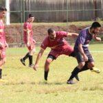Abertura do Campeonato Municipal de Futebol Amador registra 46 gols