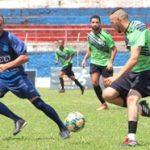 Campeonato Municipal de Apucarana define os classificados para a Semifinal