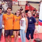 UTFPR é campeã dos Jogos Universitários de Apucarana