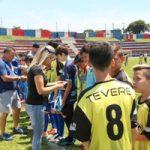 """""""Categorias Menores"""" do futebol definem os campeões em Apucarana"""
