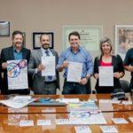 """Caixa oficializa patrocínio à """"28 de Janeiro"""""""