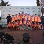 Equipe de Apucarana é campeã na Prova Quinzinha de atletismo