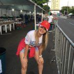 Funcionária da Secretaria de Esportes de Apucarana se classifica em reality show da Band