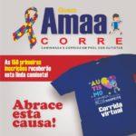 "1ª Prova Virtual ""Quem Amaa Corre"" tem apoio da Secretaria de Esportes de Apucarana"