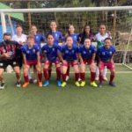Apucarana vai disputar final regional de futebol suíço